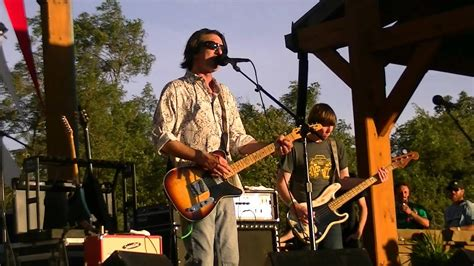 Carl Perkins Cadillac by The Drive By Truckers At Floydfest Xi Quot Carl Perkins