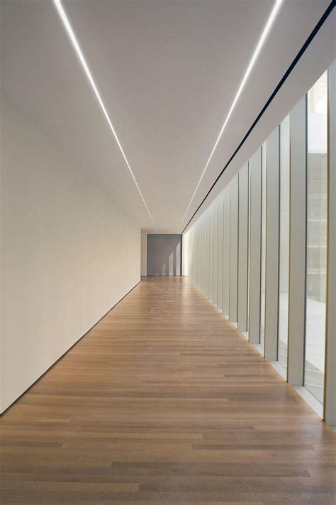 xg  panzeri eclairage led plafond design