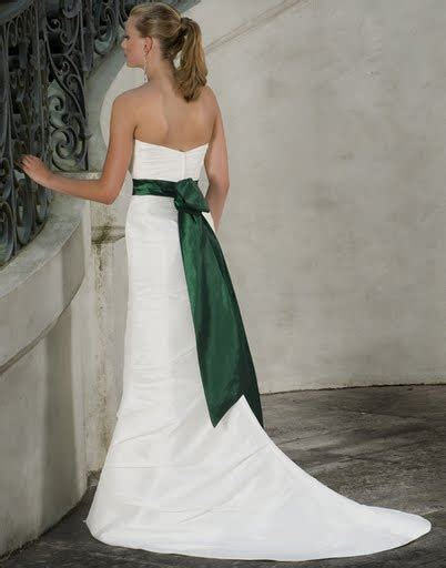 white and green wedding dresses green white wedding dresses archives the wedding