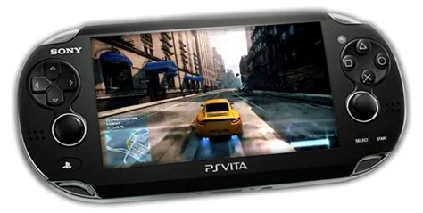Ps Vita Need For Speed Most Wanted need for speed most wanted ps vita version