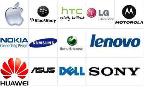 mobile brand top smartphone brands and os in usa for 2013