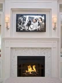 herringbone tile fireplace marble in herringbone fireplaces