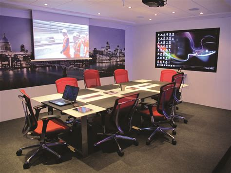 conference room equipment boardroom automation