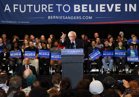 our revolution a future to believe in books sanders has book deal will reflect on caign