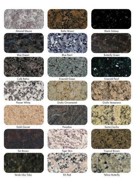 Choosing Granite Countertop Colors by Best Color For Granite Countertops Color Specialist In