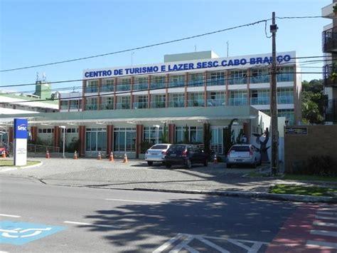 Centro de Turismo e Lazer Sesc Cabo Branco ? Foto de Sesc Cabo Branco, João Pessoa TripAdvisor