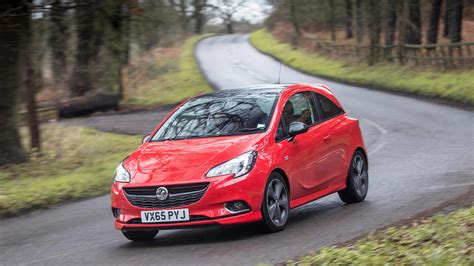 vauxhall corsa 2017 2017 vauxhall corsa review