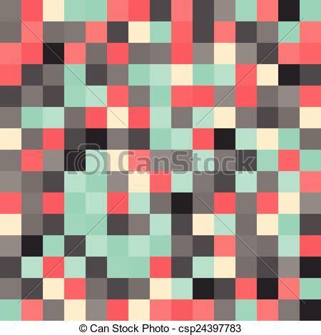 free pixel pattern background vector of pixel art pattern an abstract pixel art style