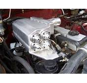 Show Us Your TD42 Inlet Manifold Mods  Patrol 4x4