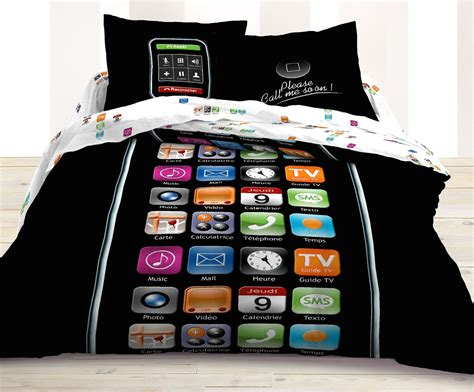 Duvet Feather Down Duvet Cover For Teen That Will Bring Cheerful Nuance In