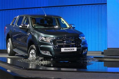 2018 ford ranger usa price pictures specs redesign
