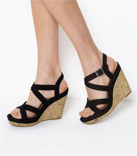 Wedges Shoes by Heel Wedge Shoe Fs Heel