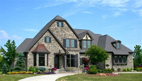 house builders ohio prestige homes custom home builder luxury exteriors gallery