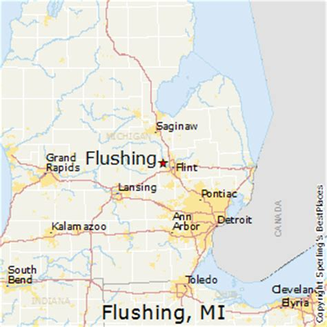 houses for sale flushing mi best places to live in flushing michigan