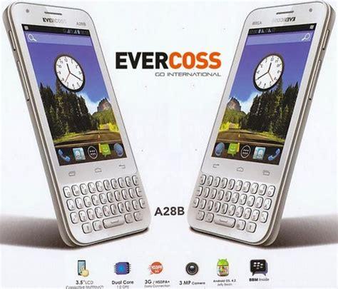 jenis hp evercoss dan harganya evercoss a28b spesifikasi hp android dual core 800 ribuan