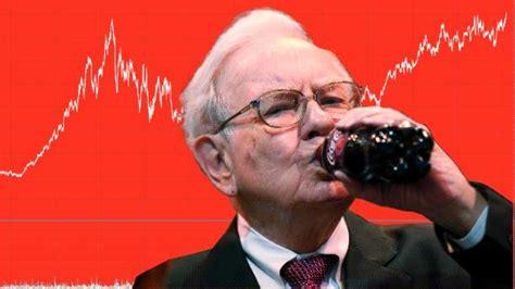Colla Plus Buffet la chispa de la vida hace feliz a buffett coca cola