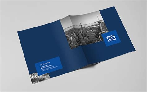 Real Estate Brochure Templates by 20 Real Estate Brochures Free Psd Eps Word Pdf