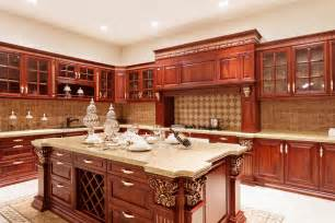 Luxurious Kitchen Cabinets 124 Custom Luxury Kitchen Designs Part 1