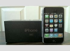 iPhone 2G (1st Gen) 8GB Unboxing [HD] - YouTube Iphone 2g Box