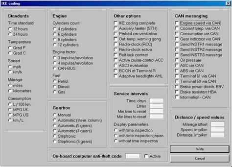 bmw scanner 1 4 0 ny version felkodsl 228 sare f 246 r bmw bmw