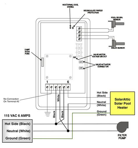 hayward pool heaters gas wiring diagram hayward free