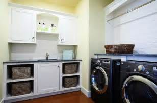 Cabinets Laundry Room 30 Coolest Laundry Room Design Ideas For Today S Modern Homes