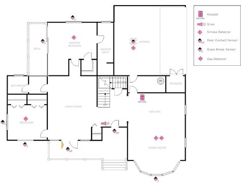 my floor plans draw my own house plans smalltowndjs com