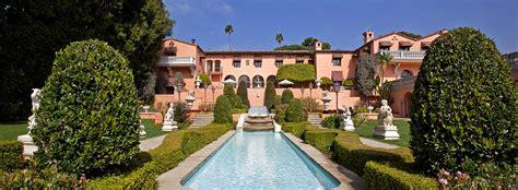 Beverly House : une villa de légende