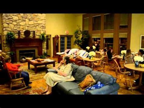 Ronald Mcdonald House Of Iowa City Youtube