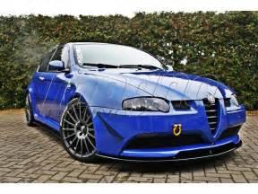 Alfa Romeo 147 Front Bumper Alfa Romeo 147 Gta Mx Front Bumper Extension