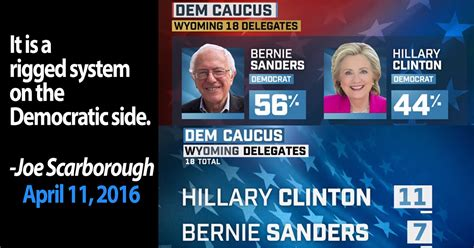 swing vote meme bernie is wrong about delegates why his tortured