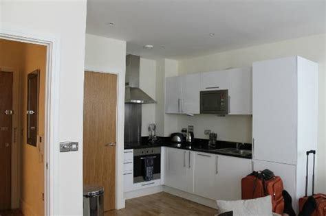 Canary Wharf Appartments by Canary Wharf Apartments Hotel Londra 7 Recensioni E 5 Foto