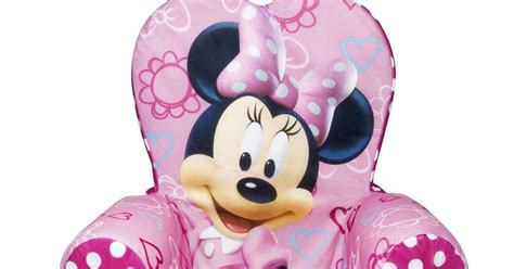 Minnie Mouse Flip Out by Total Fab Minnie Mouse Chairs Fold Out Couches Flip Sofas