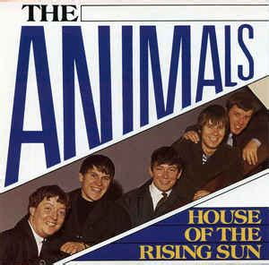 the animals house of the rising sun the animals house of the rising sun cd at discogs