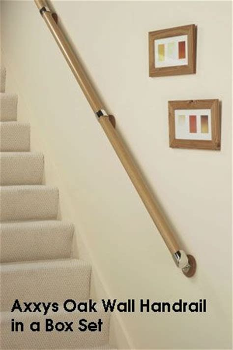 wood stair wall handrails wood railing http awoodrailing