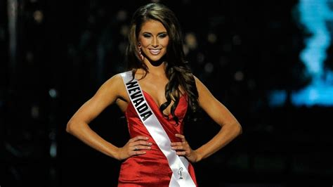 Miss Nevada Turns For by 5 Things To About Miss Usa Nia Miss Nevada