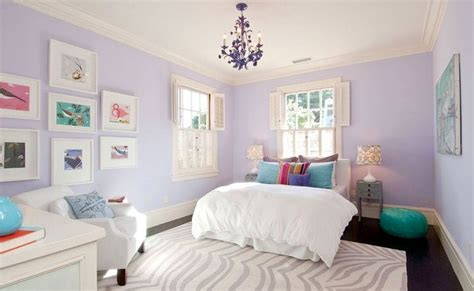 light color bedroom walls pale purple for teen girl s bedroom