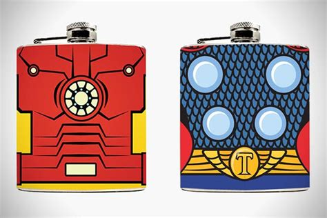 To Market Recap Cool Flask by Hip Flasks Hiconsumption