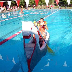 cardboard boat project high school best 25 cardboard boat race ideas on pinterest nautical