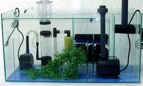 design aquarium filter filters and pumps page ecological filtration system