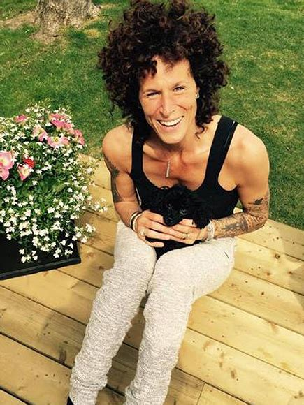 bill cosby accuser andrea constand on why she came forward