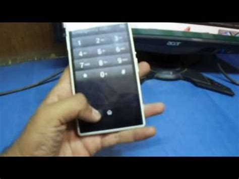 pattern lock xperia z2 pattern lock and hard reset sony xperia z1 c6902 eazy