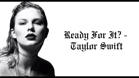 download mp3 taylor swift ready for it ready for it by taylor swift hdmusicboss in