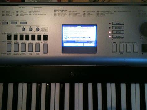 Keyboard Yamaha Dgx 530 yamaha dgx 530 image 517288 audiofanzine