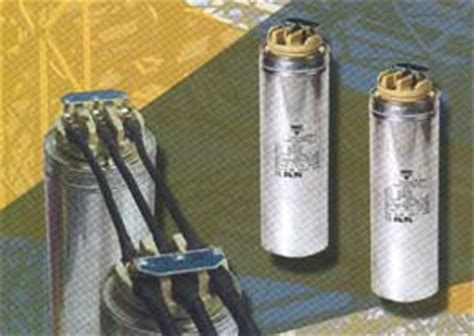 unistar shunt capacitor vishay current capacitors low voltage power factor controllers power electronic capacitors