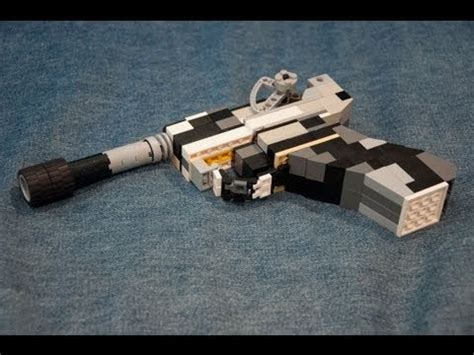 lego revolver tutorial lego luger pistol tutorial youtube