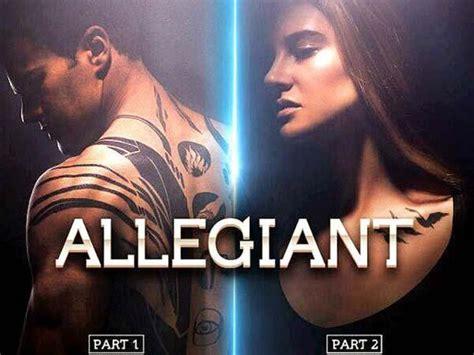divergent movie ascendant release date the divergent series allegiant release date 18 march 2016
