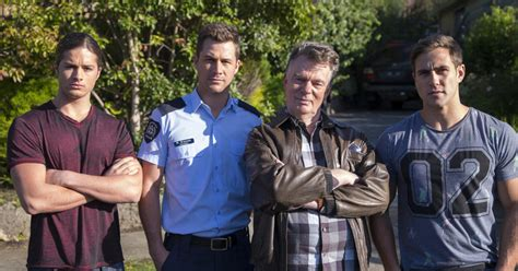 actor dies on stage neighbours actor russell kiefel dies following collapse on