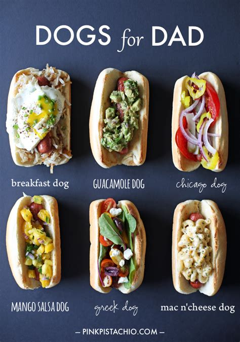 hot dog bar topping ideas let s be frank pink pistachio