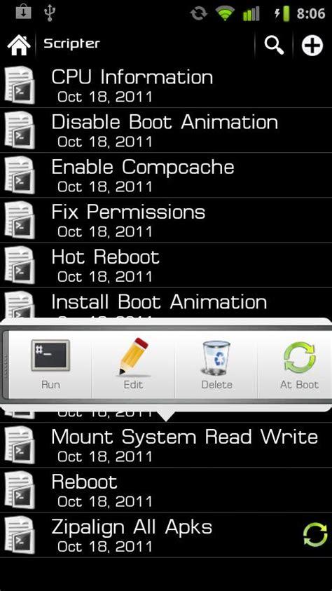 setcpu pro apk free rom toolbox pro apk android apk files
